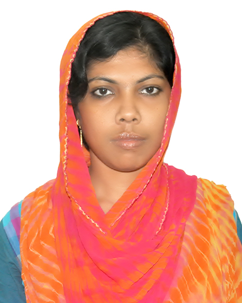 Hamida-Parvin