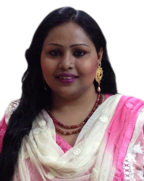 Jhumu